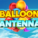 Balloon Antenna